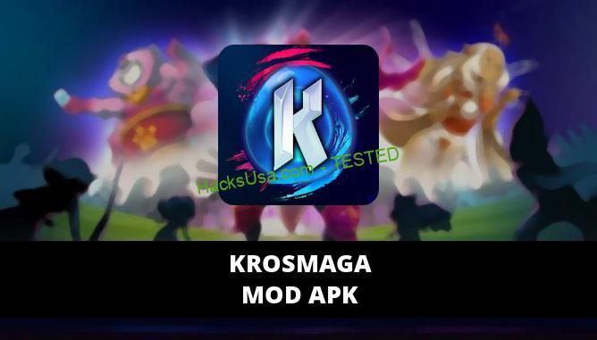 KROSMAGA Featured Cover