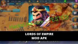 Lords of Empire Featured Cover