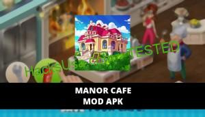 Manor Cafe Featured Cover