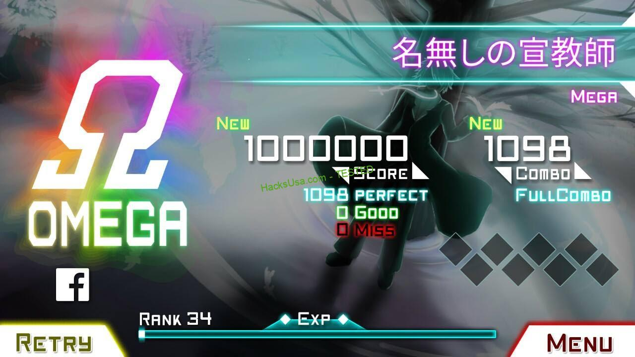 Dynamix Hack Unlock All Songs 2