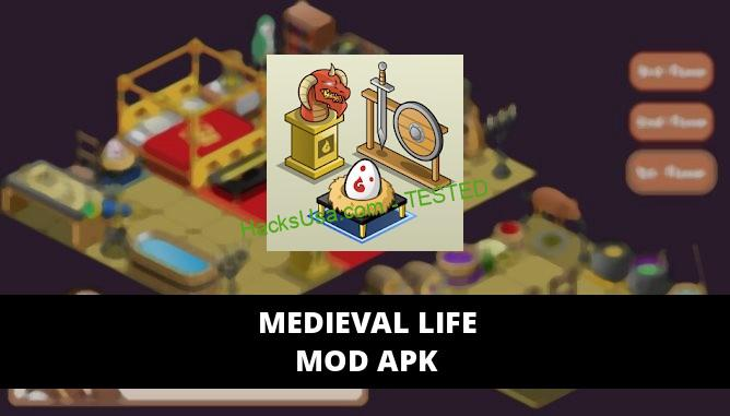 Medieval Life Featured Cover