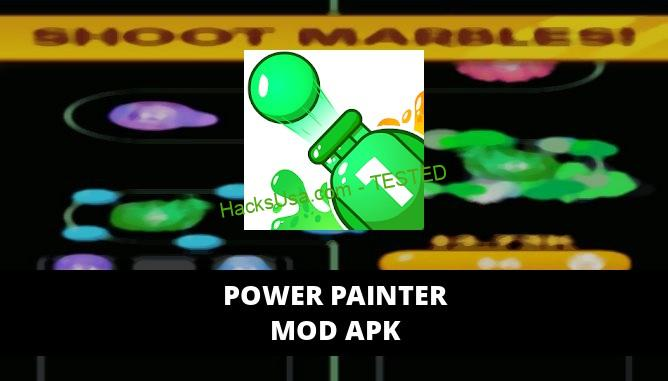 Power Painter Featured Cover