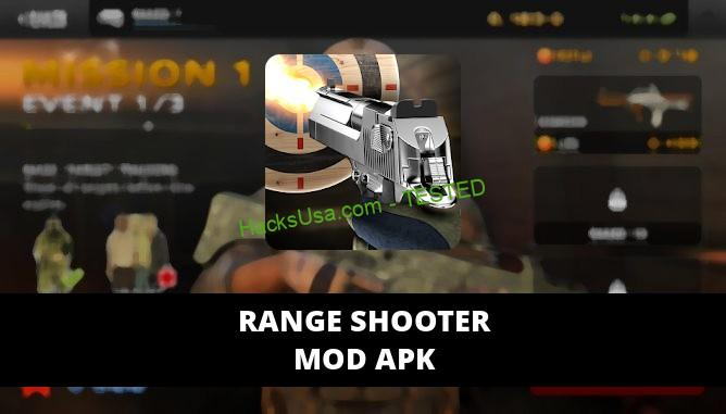 Range Shooter Featured Cover