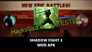 Shadow Fight 2 Featured Cover