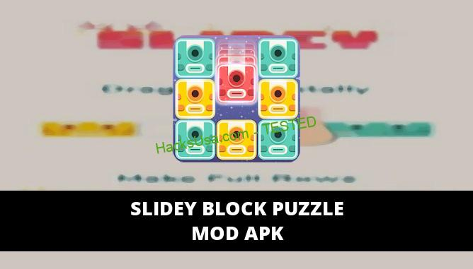 Slidey Block Puzzle Featured Cover