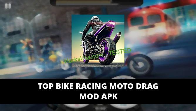 Top Bike Racing Moto Drag Featured Cover