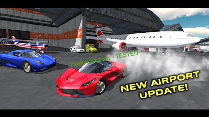 Extreme Car Driving Simulator (MOD, Unlimited Money) 23
