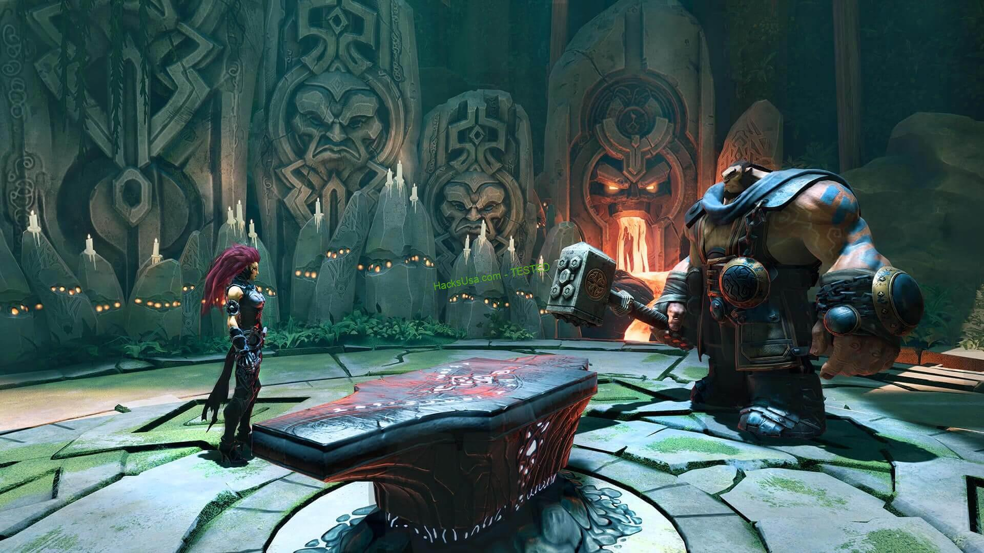 Darksiders 3 download free