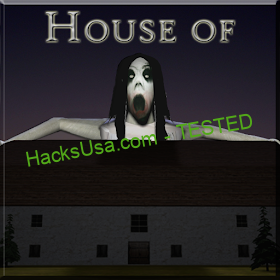 House of Slendrina (Free) v. 1.4.5 MOD GOD MODE NO ADS