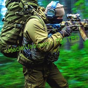 Modern Commando 3D New Shooting- Army Games 2020 Ver. 1.0.4 MOD APK GOD MODE