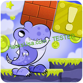 Platform games Jungle adventures world Ver. 1.0.11 MOD APK UNLIMITED GOLD UNLIMITED GEMS