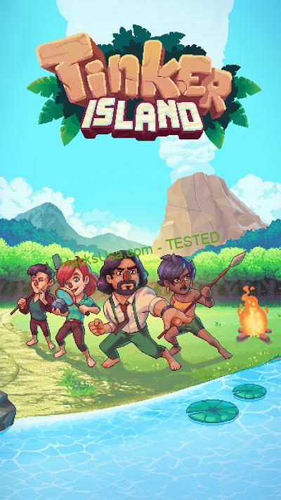 Tinker Island (MOD, Free Shopping)