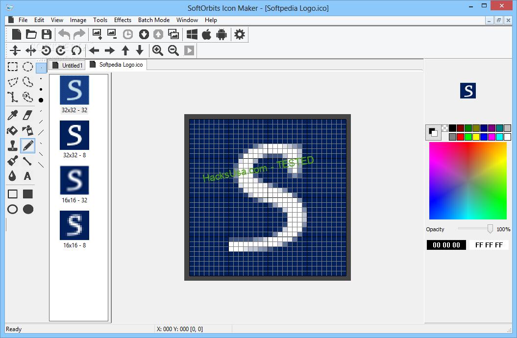 SoftOrbits Icon Maker cracked 3