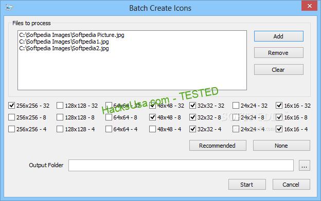SoftOrbits Icon Maker cracked