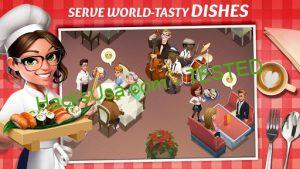 Tasty Town v1.17.19 (Mod - Fast growing plants)
